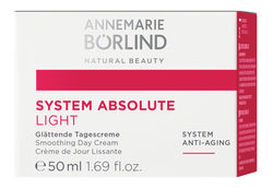 BÖRLIND system absolute Tagescreme light