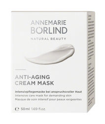 BÖRLIND Anti-Aging Cream Mask
