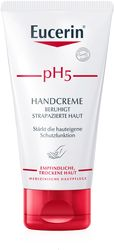 EUCERIN pH5 Hand Intensiv Pflege Emulsion